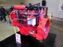 Выпуск новых двигателей СП 'Камминз Кама' увеличит прибыльность компании на 1,2 млн. долларов в год