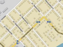 Как называются челнинские улицы?