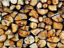 Зачем «Предприятие автомобильных дорог» закупает дрова на 2,5 миллиона? Ими дешевле топить здание