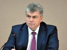 Наиль Магдеев представляет ТОСЭР в Набережных Челнах влиятельной делегации из Китая