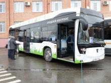 Электробус второго поколения КАМАЗ может восстанавливать свой заряд в течение 15 минут