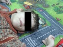 В Набережных Челнах 12-летний ребенок с диагнозом ДЦП обнаружен мертвым в инвалидной коляске