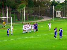Футбольный клуб 'Оренбург' во главе Робертом Евдокимовым обыграл 'КАМАЗ' со счетом 4:0 (видео)
