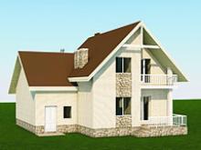 В поселке «Простоквашино» началось строительство домов