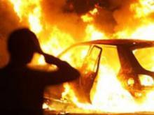Челнинец поджег автомобиль тестя