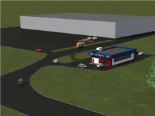 На градостроительном совете в Набережных Челнах автомойку предложили 'зарыть' в землю
