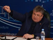 Проект дополнительного моста через реку Кама делегация Елабуги будет отстаивать в Москве