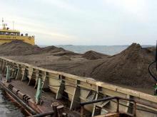 Добычу песка и гравия на Каме в Татарстане будут отслеживать с помощью ГЛОНАСС/GPS