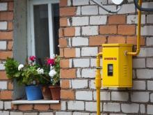 Садоводы из общества «Весна-2» продолжают газификацию за свой счет. На 13 участков газ уже провели