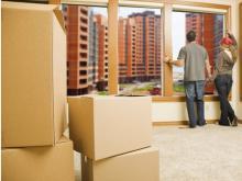 Челнинцы переезжают из коттеджей в большие квартиры в городе