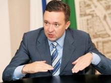Ильдар Халиков уволился с поста премьер-министра РТ и стал гендиректором 'УК 'Татэнерго'