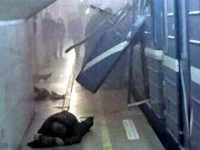 Взрыв в метро Санкт-Петербурга: Погибло 9 человек, 20 ранено. Один взрыв успели предотвратить