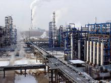 'Нижнекамскнефтехим' в 2 раза сокращает сброс нефтепродуктов в Каму и улучшает качество воздуха