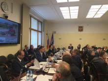 Альфия Когогина: Государство выделяет на поддержку автопрома 62.3 миллиарда рублей