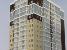 -летняя женщина разбилась насмерть, упав с 16-го этажа жилого дома в 21 комплексе