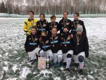 Нужны ли Набережным Челнам девушки - футболисты?