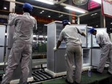 Центр занятости потратит 7 миллионов на обучение работников ООО 'Хайер Апплаенсис РУС'