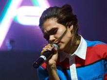 Экс-челнинка Ира Смелая (Tatarka) начала гастрольную деятельность с группой 'Little Big' (видео)