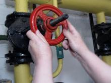Предприятия в Набережных Челнах уже отключают отопление