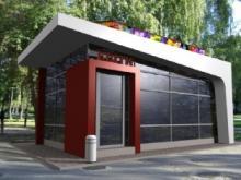 Каким должен быть торговый киоск в Набережных Челнах (фото)