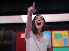 'Ольга Бузова сделала интимные фото Трампа': Пранкеры развели по телефону сенатора из США