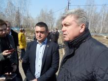 Наиль Магдеев: 'Руководители и специалисты УК пройдут обучение в колледже Батенчука'
