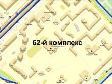 ТОС 62-го комплекса заказал эскизный проект центра своего микрорайона