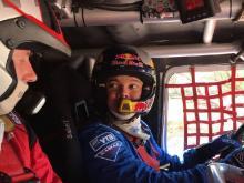 Конкуренты команды 'КАМАЗ-мастер' приглашают наших гонщиков для тестирования своих автомобилей