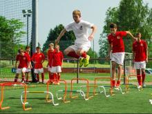 В Набережных Челнах предлагают открыть немецкую футбольную школу
