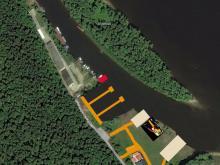 Согласятся ли «Татнефть» и «Танеко» помочь в создании яхт-клуба в Нижнекамске?