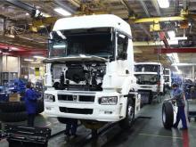 КАМАЗ-50 NEO: началась серийная сборка. Конструкторы увеличили емкость его топливных баков