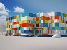 Алмас Идрисов: Стены детсадов и школ станут радужными