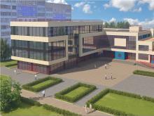 Проект пристроя к зданию «Единство» придется переделывать, расширяя парковку