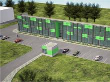 Градостроительный совет еще раз отклонил проект офисного здания в промышленной зоне