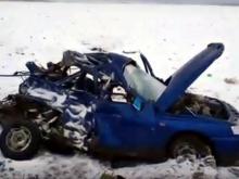 Водитель 'КАМАЗа' из Татарстана угодил в смертельное ДТП в Башкирии