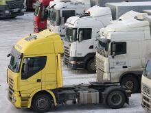 Владельцы грузовых автомобилей могут воспользоваться льготой по транспортному налогу