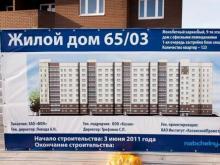 В России начали наказывать застройщиков за квартиры, отданные клиентам позже обещанного