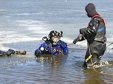 Водолазы обследовали 40 000 кв.м. акватории Камы, но пропавшего в 'Прибрежном' рыбака не нашли