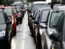 28 апреля эстафета ограничит движение автомобилей по центральным проспектам Нового города