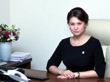 32 года исполняется одной из самых завидных невест Татарстана Талие Минуллиной