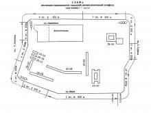 Движение автомобилей в Новом городе 28 апреля ограничат на 3.5 часа (схема)