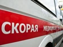 50-летний бывший милиционер напал на врачей из-за записи в карте вызова о том, что он был пьян
