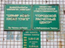 Директором 'Городского расчетного центра' стала Светлана Гатина, ранее работавшая в 'Татэнерго'
