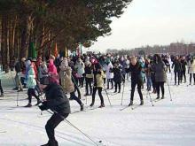 На разработку проекта лыжной базы на проспекте Чулман выделяется полмиллиона рублей