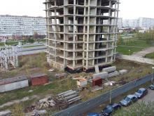 Строительная компания захватила участок земли площадью в 1009 кв. м в Набережных Челнах