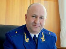 Прокурор Татарстана Илдус Нафиков заработал в прошлом году 2 662 881 рубль