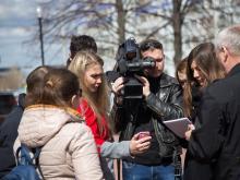 Журналисты разогнали интернет МегаФона в Набережных Челнах до 51 Мбит/с