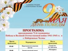 Салют в честь Дня Победы 9 мая проведут на майдане в 20.30