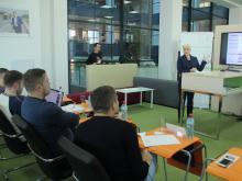 Бизнес-инкубатор челнинского ИТ-парка проведет 3-4 июня очередной отбор стартапов