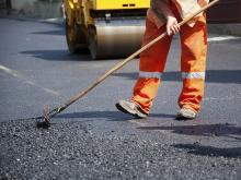 Ямочный ремонт в Набережных Челнах: график на 10-12 мая